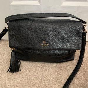 Kate Spade Shoulder Bag, Black